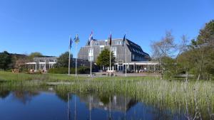 Amelander Kaap 101, Apartments  Hollum - big - 17