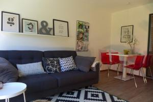Amelander Kaap 101, Apartments  Hollum - big - 5