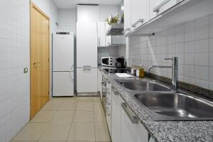 Three-Bedroom Apartment -  Ali Bey, 29