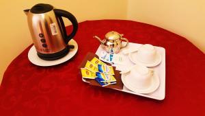 Green Park Hotel & Residence, Residence  Bagnara Calabra - big - 62