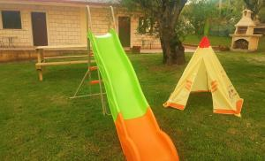 Green Park Hotel & Residence, Residence  Bagnara Calabra - big - 60