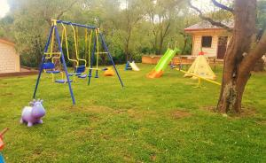 Green Park Hotel & Residence, Residence  Bagnara Calabra - big - 55