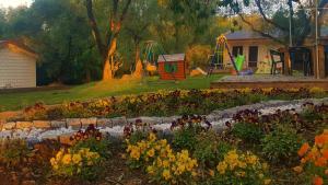 Green Park Hotel & Residence, Residence  Bagnara Calabra - big - 52