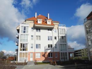 Apartment Leuchtturm 16, Apartmány  Großenbrode - big - 50