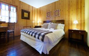 El Xalet de Taüll Hotel Rural, Hotels  Taull - big - 22