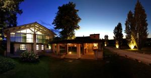 Urbino Resort, Venkovské domy  Urbino - big - 74
