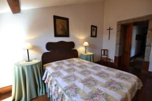 Casa Nobre do Correio-Mor, Vendégházak  Ponte da Barca - big - 11