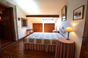 Casa Nobre do Correio-Mor, Vendégházak  Ponte da Barca - big - 17