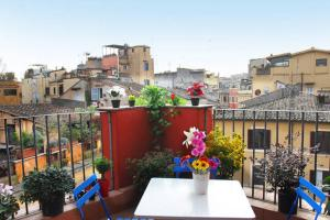 Wonderful Penthouse Rome Center - abcRoma.com