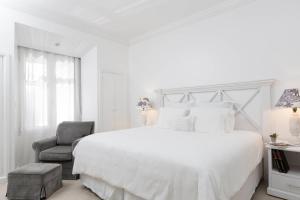 La Mision Hotel Boutique, Отели  Асунсьон - big - 17