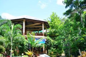 Living by Grace, Apartments  Thalang - big - 20