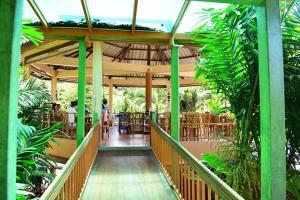 Living by Grace, Apartments  Thalang - big - 27