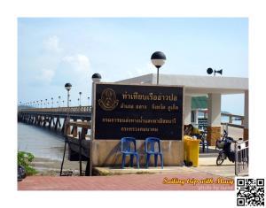 Living by Grace, Apartments  Thalang - big - 21