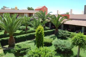 Tiana Beach Resort, Hotels  Turgutreis - big - 63