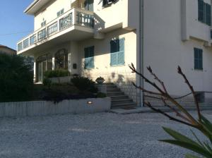 La Veranda Sul Giardino, Отели типа «постель и завтрак»  Коринальдо - big - 30