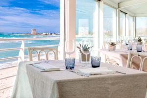 Le Dune Suite Hotel, Hotel  Porto Cesareo - big - 38