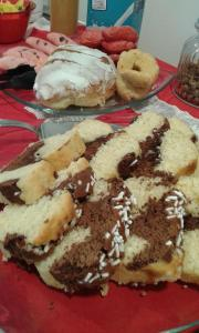 La Veranda Sul Giardino, Bed and breakfasts  Corinaldo - big - 29