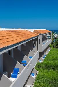 Marinos Beach Hotel-Apartments, Residence  Platanes - big - 73