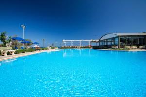 Marinos Beach Hotel-Apartments, Aparthotely  Platanes - big - 31