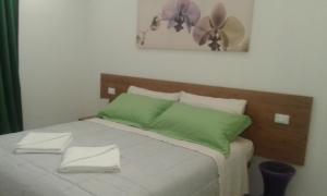 La Veranda Sul Giardino, Отели типа «постель и завтрак»  Коринальдо - big - 20