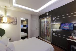 Hotel Niles Istanbul (3 of 27)