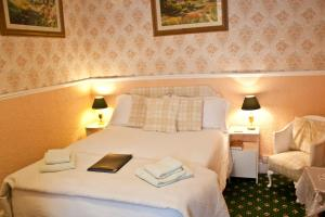 Mickleton Guesthouse, Affittacamere  Skegness - big - 17