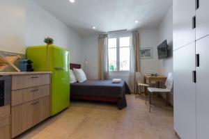 Palais Saint Pierre, Apartments  Cagnes-sur-Mer - big - 2