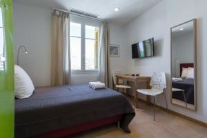 Palais Saint Pierre, Appartamenti  Cagnes-sur-Mer - big - 7