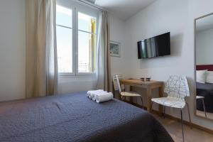Palais Saint Pierre, Apartments  Cagnes-sur-Mer - big - 10