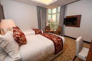 Grand Park Hotel, Hotel  Gedda - big - 11