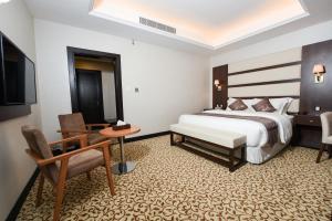 Grand Park Hotel, Hotel  Gedda - big - 12