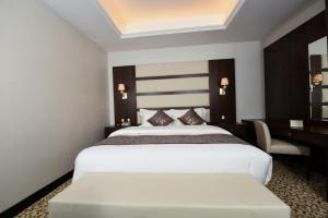 Grand Park Hotel, Hotel  Gedda - big - 13