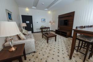 Grand Park Hotel, Szállodák  Dzsidda - big - 15