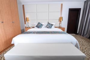 Grand Park Hotel, Szállodák  Dzsidda - big - 16