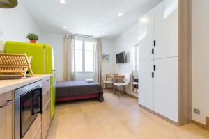 Palais Saint Pierre, Apartments  Cagnes-sur-Mer - big - 78