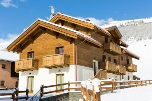 Chalet Luxe Livigno - AbcAlberghi.com