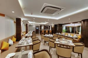 The Fern Residency, MIDC, Pune, Hotels  Pune - big - 15