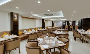 The Fern Residency, MIDC, Pune, Hotel  Pune - big - 18