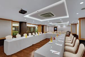 The Fern Residency, MIDC, Pune, Hotel  Pune - big - 23
