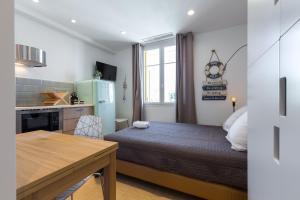 Palais Saint Pierre, Apartments  Cagnes-sur-Mer - big - 24