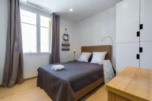 Palais Saint Pierre, Apartments  Cagnes-sur-Mer - big - 25