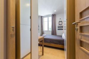Palais Saint Pierre, Apartments  Cagnes-sur-Mer - big - 26