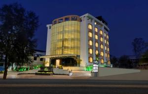 The Fern Residency, MIDC, Pune, Hotel  Pune - big - 1
