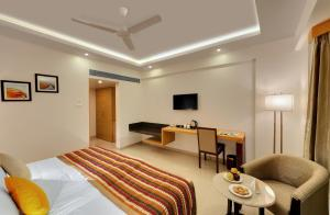 The Fern Residency, MIDC, Pune, Hotel  Pune - big - 4