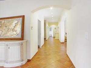 Villa 14 personnes proche Monaco, Villák  Roquebrune-Cap-Martin - big - 3
