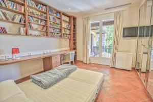 Villa 14 personnes proche Monaco, Villák  Roquebrune-Cap-Martin - big - 9
