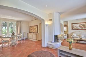 Villa 14 personnes proche Monaco, Villák  Roquebrune-Cap-Martin - big - 5