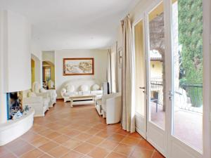 Villa 14 personnes proche Monaco, Villák  Roquebrune-Cap-Martin - big - 17