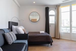 Palais Saint Pierre, Apartments  Cagnes-sur-Mer - big - 37