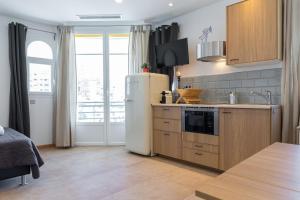 Palais Saint Pierre, Apartments  Cagnes-sur-Mer - big - 43